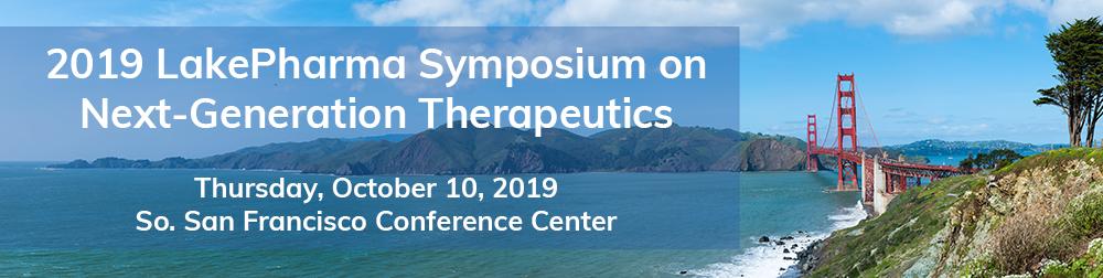 2019 LakePharma Symposium