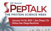 18th Peptalk-The Protein Science Week