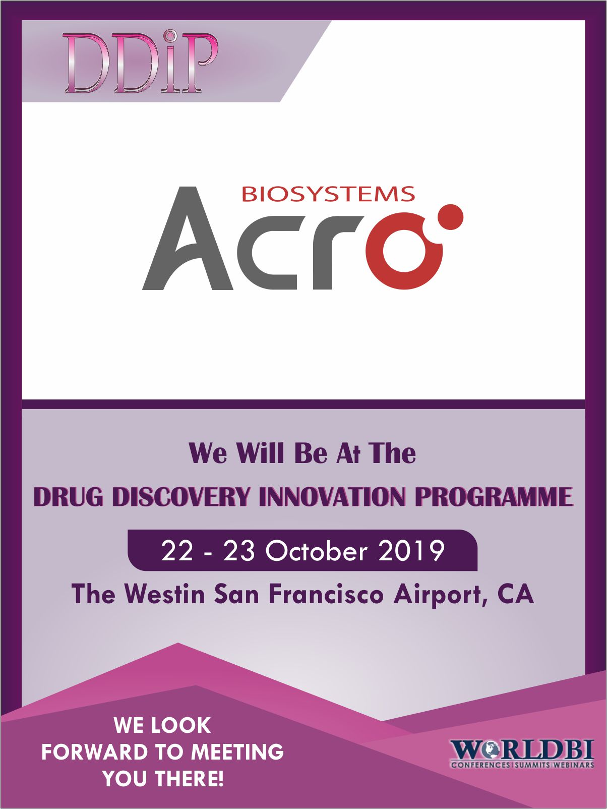 9th Drug Discovery Innovation Programme
