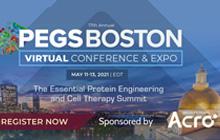 17th Annual PEGS Boston Virtual