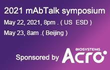 2021 mAbTalk symposium: New Horizon of Antibody Drug Conjugate (ADC)